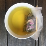 Sage Rose Tea by White Tea Co.