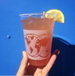 Natural Pink Lemonade